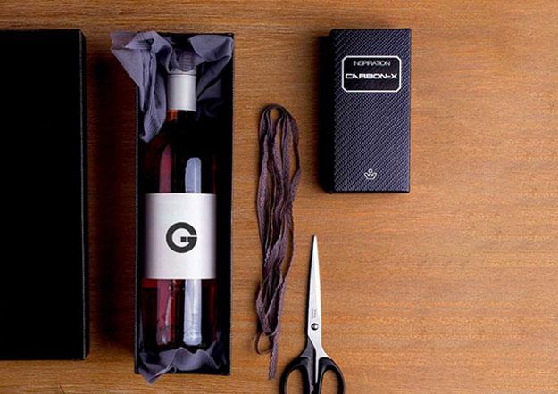Wine & Spirits Packaging