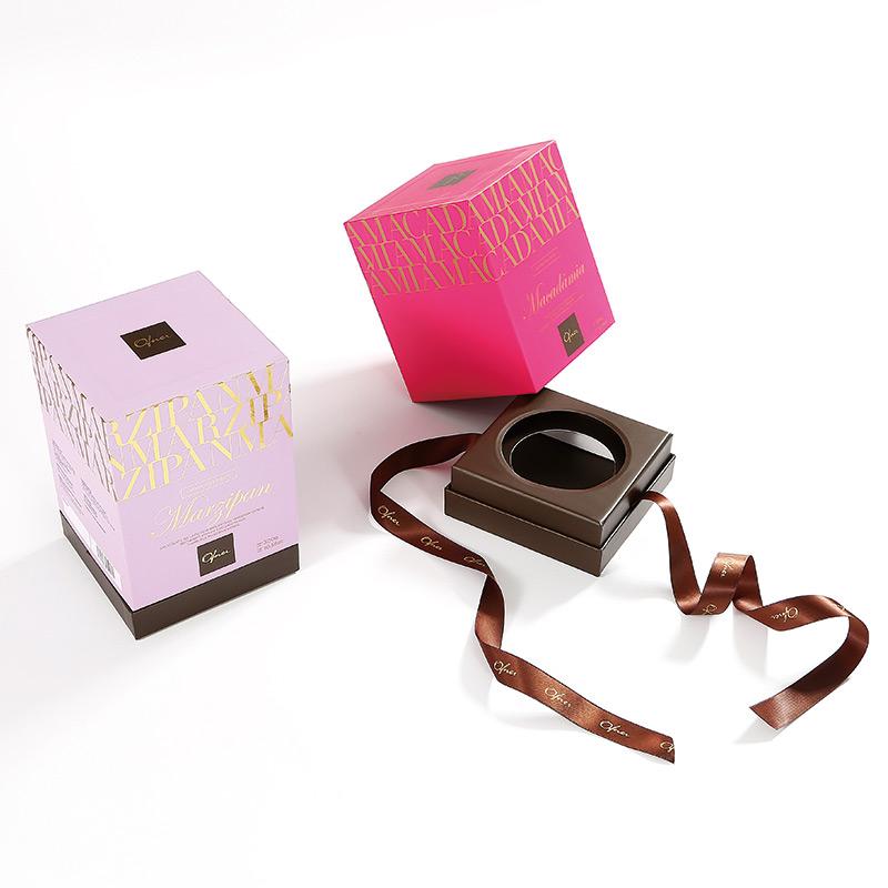 Food & Chocolate Packaging